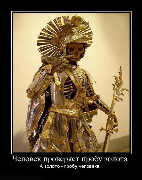 Золото прикол картинки