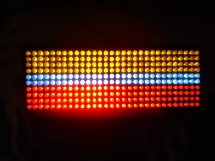 Светодиодные фонари сделать своими руками