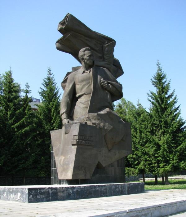 этом памятник героям вов в екатеринбурге ландшафтном дизайне, использование