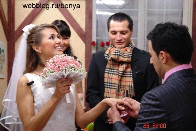 Вика боня свадьба фото