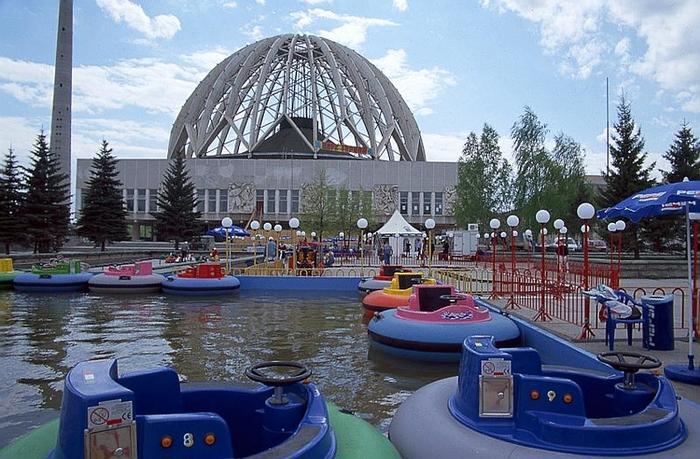 Что нужно знать, если ты собрался в Екатеринбург.