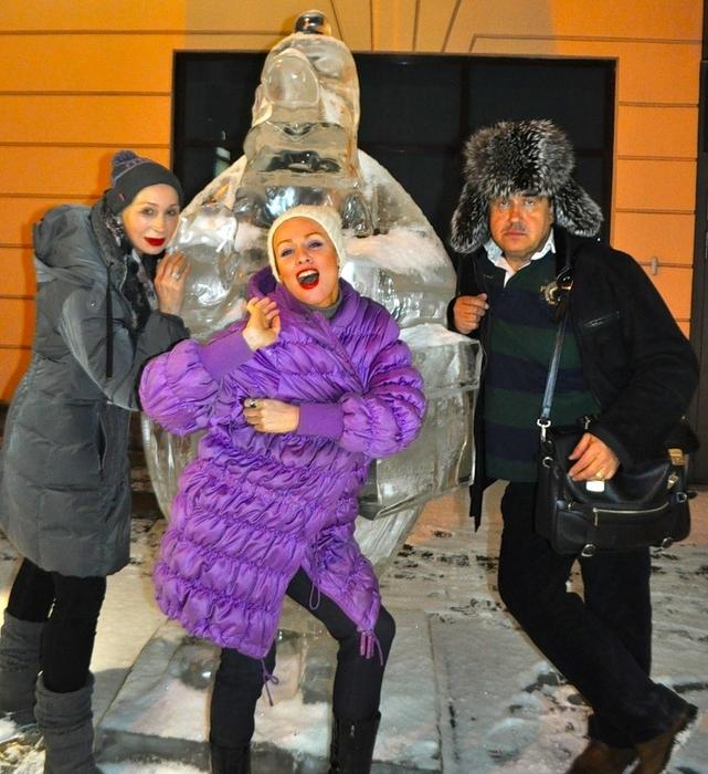 Именно с 1 декабря, первого дня зимы, многие уже начинают готовится к самому любимому празднику