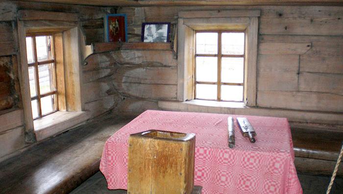 село Коптелово, дом торговца Торопова, гид по Уралу, уральская старина, Алапаевск