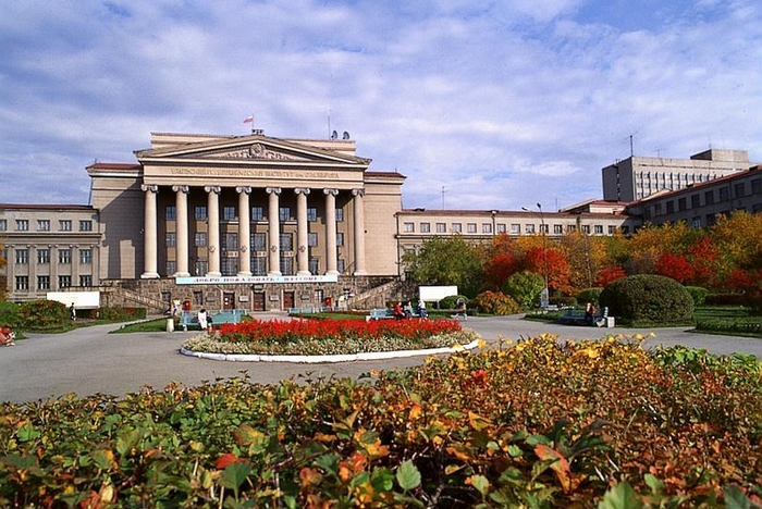 Что нужно знать, если ты собрался в Екатеринбург. / блог сообщества Смотра Екатеринбург / smotra.ru