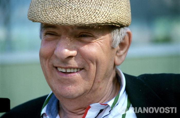 Евгений Киндинов биография, фото, личная жизнь, его дети и ...