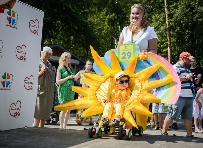 уверена, фотосессия парад колясок фото оригинальные в украине осталось привести