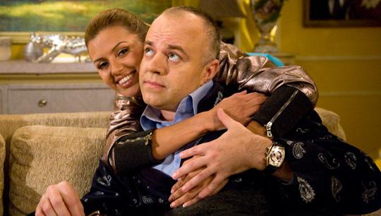 алексей климушкин фото с женой