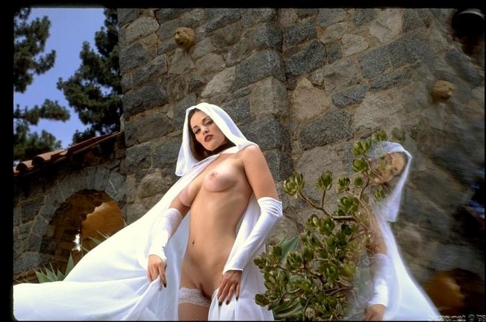 женская фото голая красота