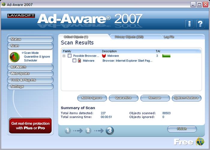 Windows 8.1 8 7 vista xp 3264-bit. . Скачать бесплатно. . Ad aware (ад ав