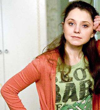 В свои 32 года Валя РУБЦОВА похожа на юную студентку. Мало кто знает