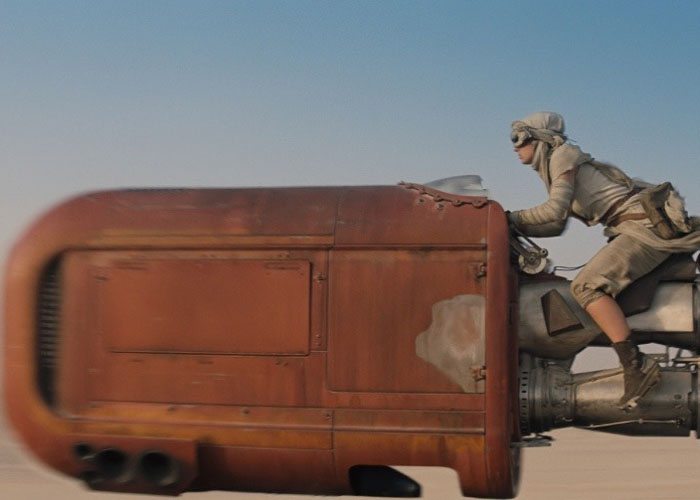 Star Wars, pisode VII - Regarder Film Complet Streaming