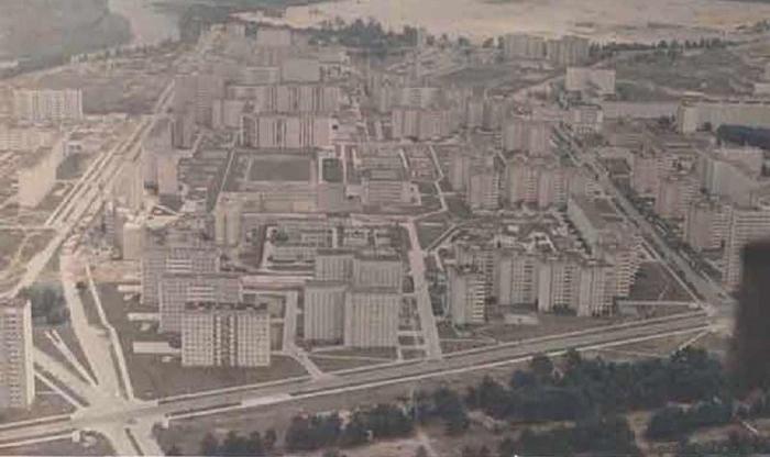 photo essay on chernobyl