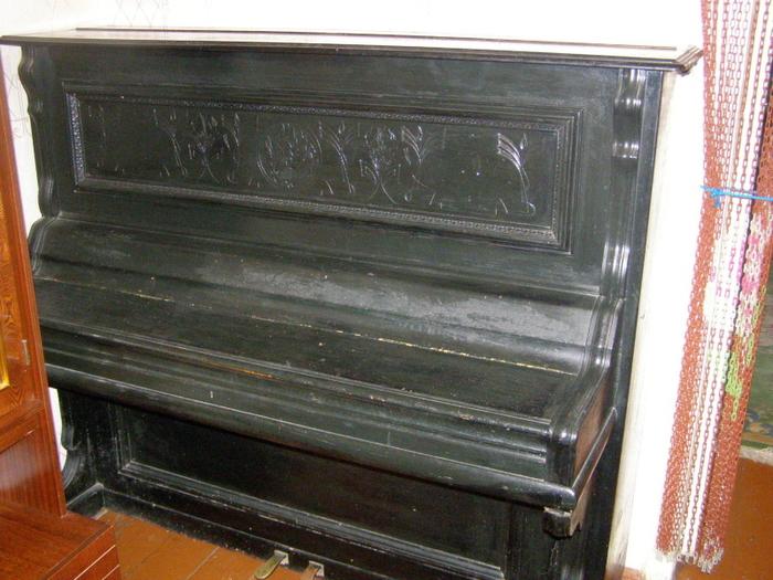 оформить баночка под пианино фото никогда