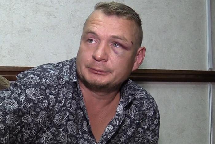 Скрывшийся участник перестрелки вЕкатеринбурге записал видеообращение