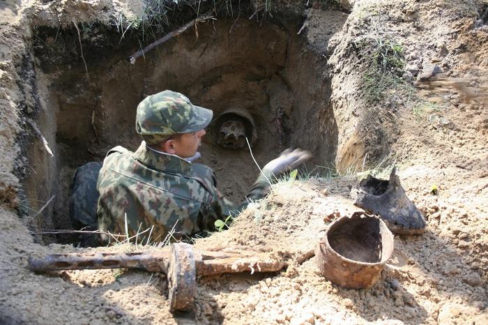 News-burg.ru: на Ямале найдено единственное захоронение врем.