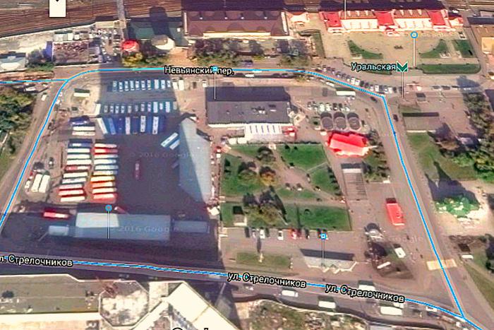 Северный автовокзал будет западным ипереедет в иную часть города