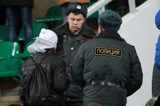 В Новоуральске во время очередного нападения на девочку задержан педофил