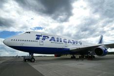 Самолет  с уральскими туристами экстренно сел в Волгограде