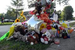Полицейскому, убившему подростка в Фергюсоне, пожертвовали $189 тыс.