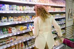 На Среднем Урале бракуют мясо, молоко, рыбу, хлеб, конфеты и алкоголь