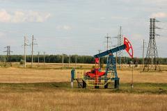 Улюкаев назвал цену на нефть в 70 долларов приемлемой
