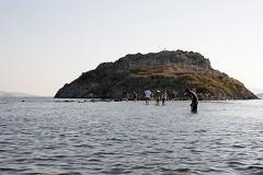 Турецкий остров Тавшан откроют для туристов