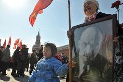 Ульяновск может стать «местом паломничества» для красных туристов
