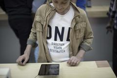 В Екатеринбурге дорожают iPhone и iPad