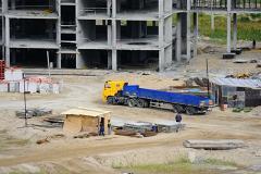 В Заречном к 2018 году построят жилой комплекс с парком и Академией волейбола