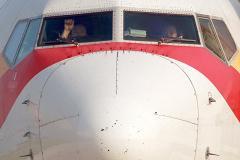 Hainan Airlines уведомила Кольцово о временной приостановке рейса в Пекин