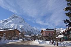 Британских туроператоров выгоняют из горнолыжной Австрии