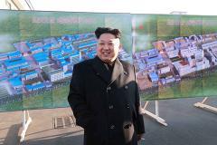 СМИ сообщили о смерти тети Ким Чен Ына от инсульта