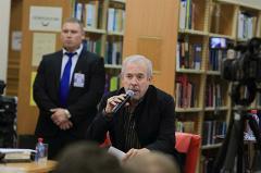Макаревич пообещал выступить на Украине