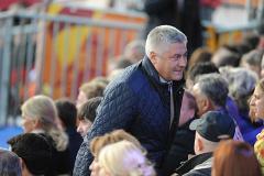 «Дождь» узнал об уходе Колокольцева с поста главы МВД