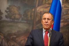 Лавров рассказал о нарушении мировой стабильности странами Запада