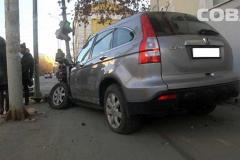 Адвокат Колосовский— о ДТП с Honda: Нельзя подменять закон целесообразностью