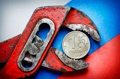 Рубль вырос на новости о сохранении S&P рейтинга России