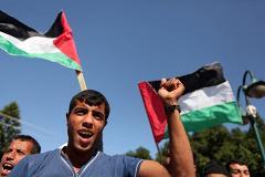 Россия пообещала поддержать резолюцию о создании палестинского государства