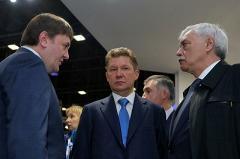 Яценюк согласился оплатить поставленный газ по прошлогодней цене