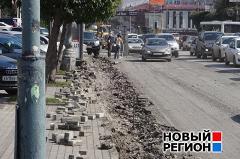 Меняется схема проезда автобусов по Малышева и Белореченской