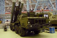 Через Одессу начали перебрасывать ЗРК С-300 c надписью «УКРГАЗ»