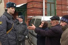 Полиция Карпинска ликвидировала наркопритон