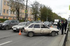 Пешеходы пострадали сегодня в двух ДТП в Екатеринбурге