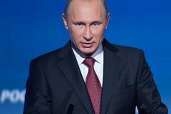 Путин в Сочи произнес одну из своих самых важнейших речей