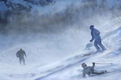 В Екатеринбурге горнолыжница отсудила 200 тыс. рублей за травму на ГЛК