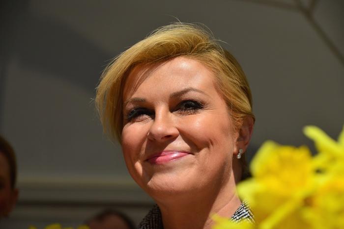 Хорватии колинда грабар