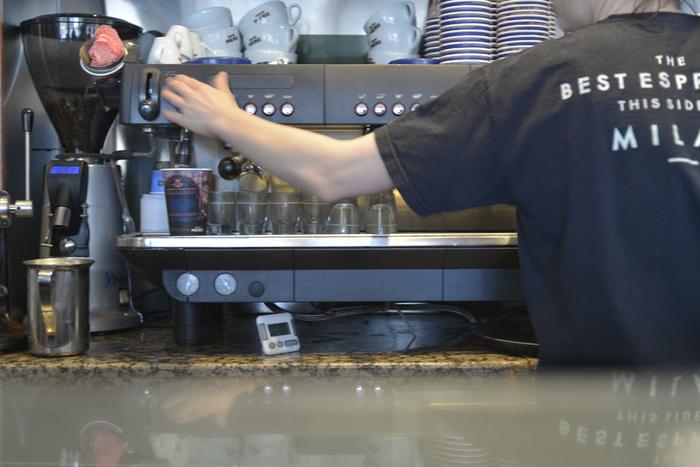Мобильная кофейня система налогообложения