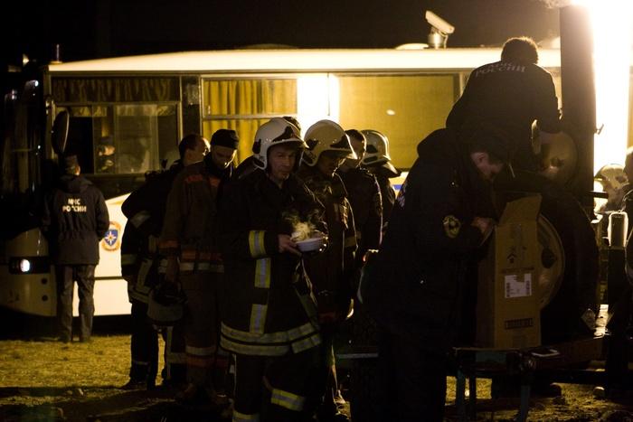 Семья изУрала лишилась дома, однако осталась жива после взрыва газа