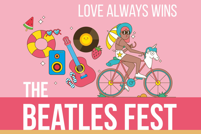 Гид по фестивалю The Beatles Fest
