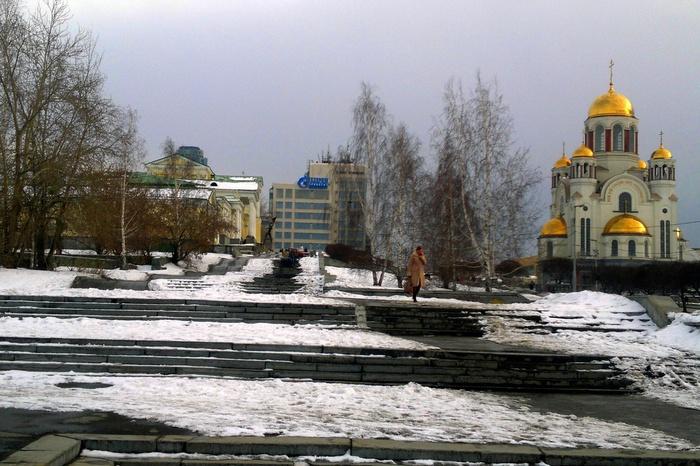 Ввыходные наСредний Урал придут заморозки смокрым снегом
